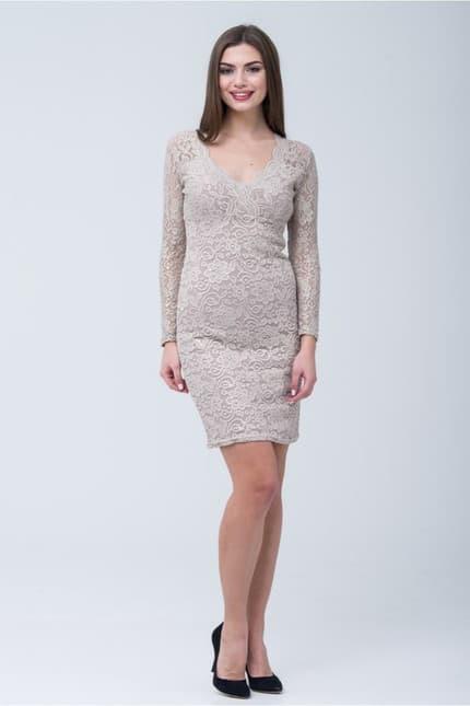 Коктейльное платье 7284e, image 2