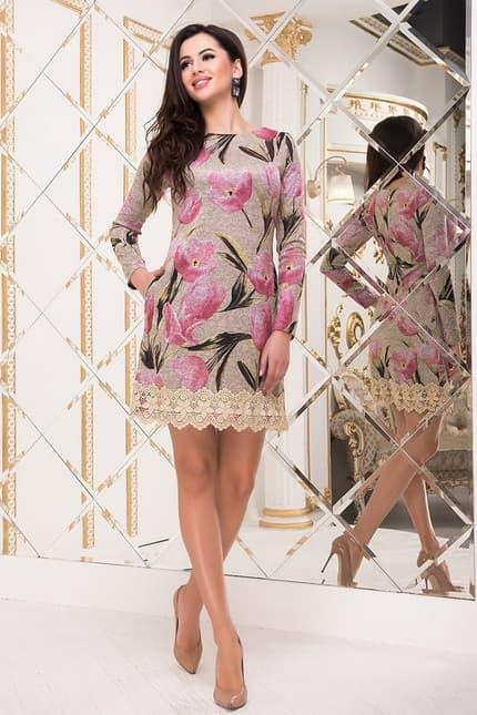 Платье 6316e, фото 1