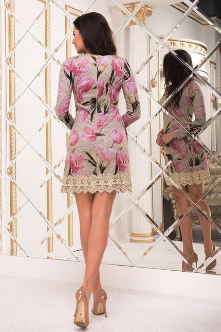Платье 6316e, фото 3