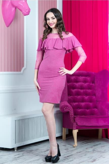 Платье 6317e, фото 1