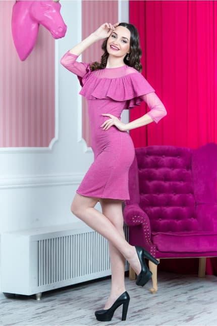 Платье 6317e, фото 2