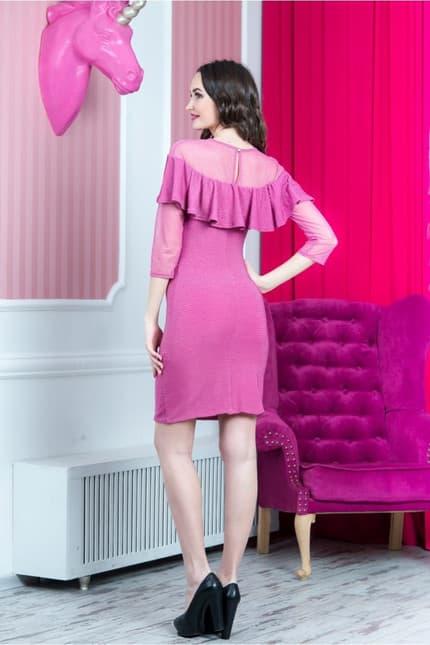 Платье 6317e, фото 3