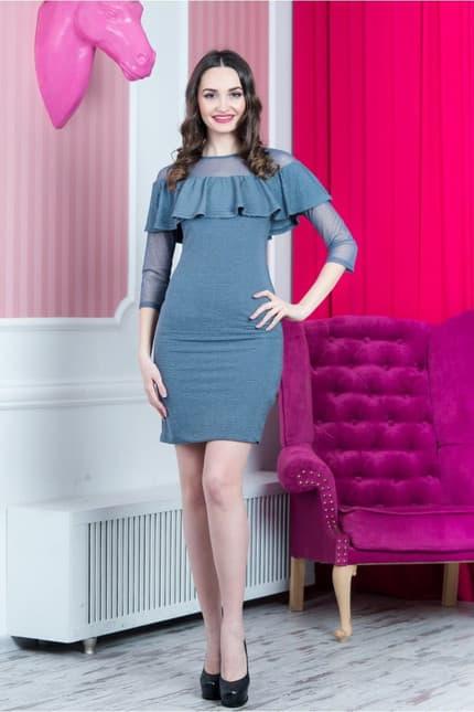 Платье 6317е, image 1