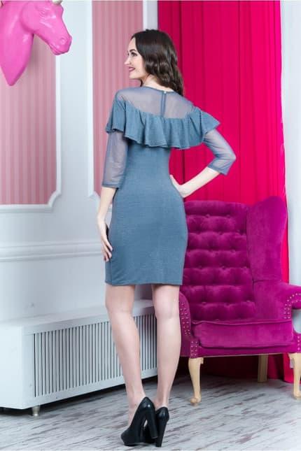 Платье 6317е, image 2