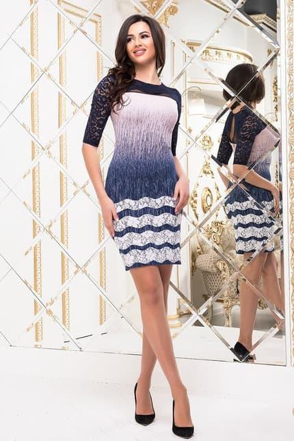 Повседневное платье Сенди, фото 1