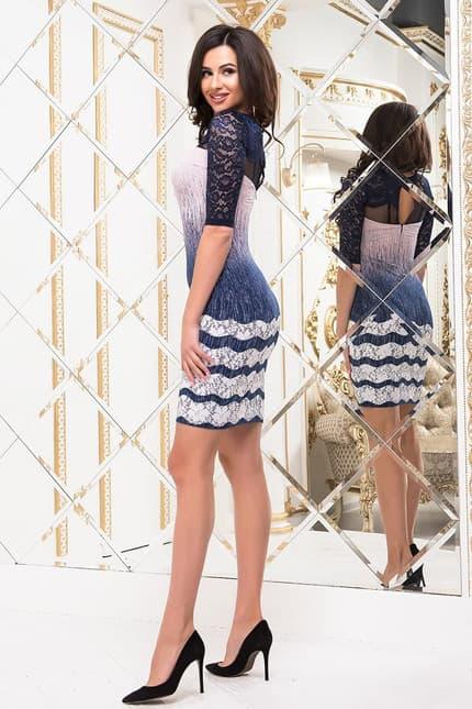 Повседневное платье Сенди, фото 2