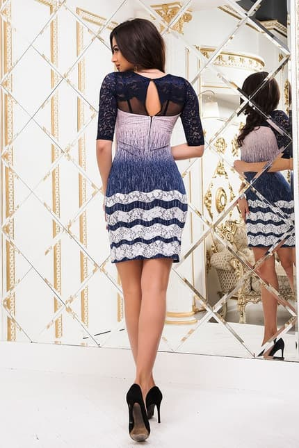 Повседневное платье Сенди, фото 3