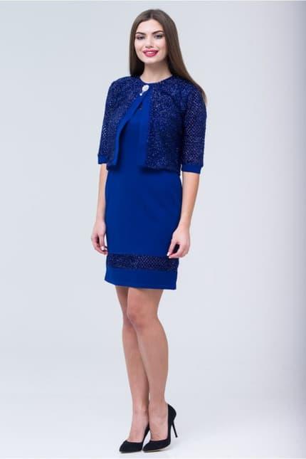Вечернее платье 7274e, image 2