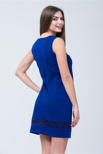 Вечернее платье 7274e, image 3