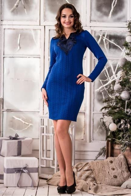 Коктейльное платье 5318e, фото 1