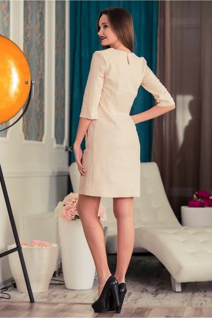 Коктейльное платье 5344e, фото 2