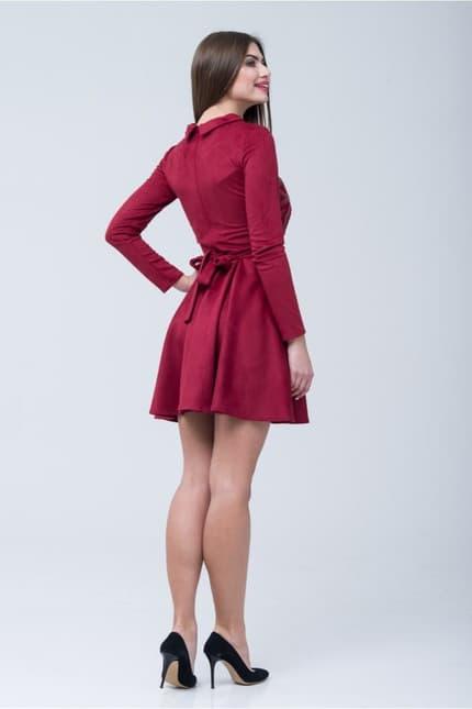 Коктейльное платье 7246e, фото 3