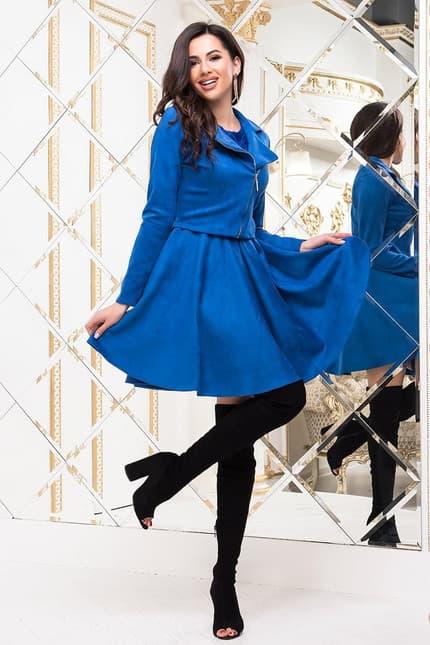 Повседневное платье Камелия, фото 2