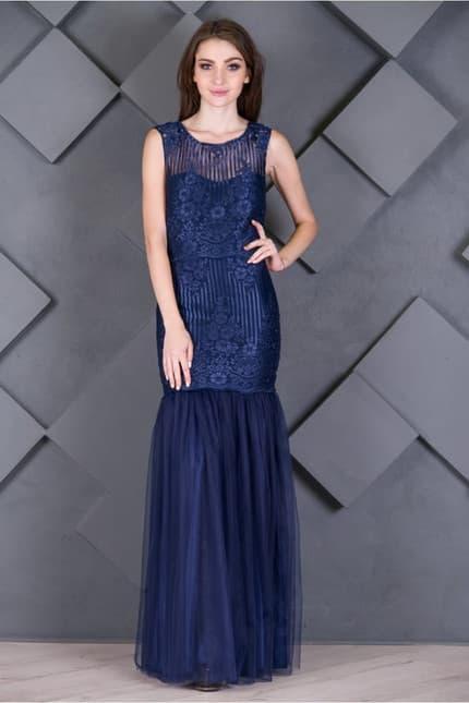 Выпускное платье 7010e, фото 1