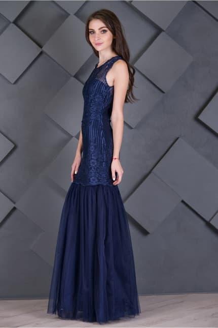 Выпускное платье 7010e, фото 2