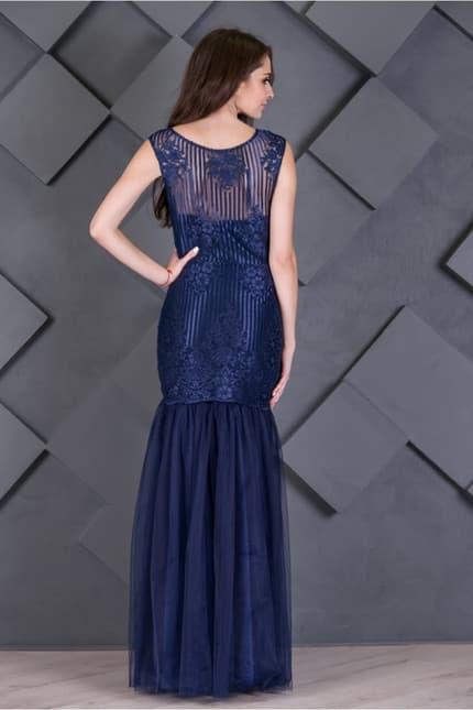 Выпускное платье 7010e, фото 3