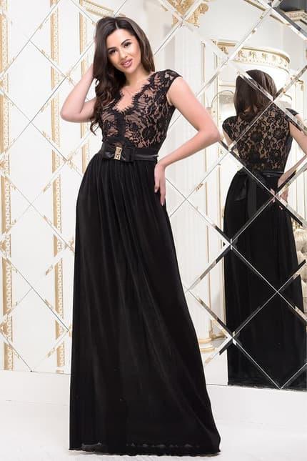 Вечернее платье 5180e, фото 1