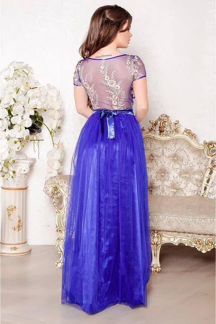 Вечернее платье 8001e, фото 5