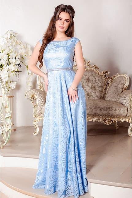 Вечернее платье 7090e, фото 4