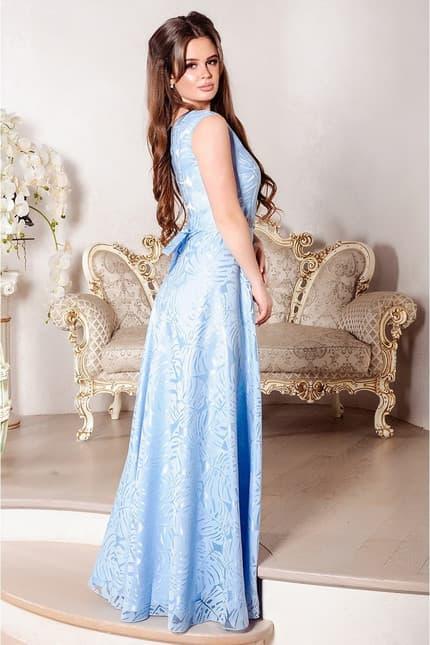 Вечернее платье 7090e, фото 5