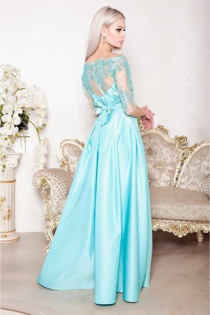Вечернее платье 7179e, фото 3
