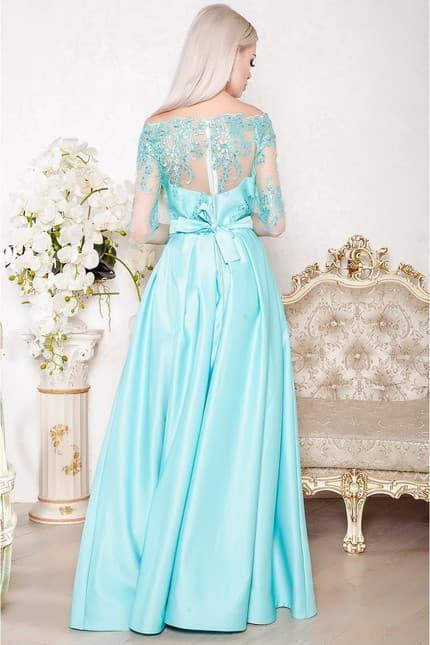 Вечернее платье 7179e, фото 5