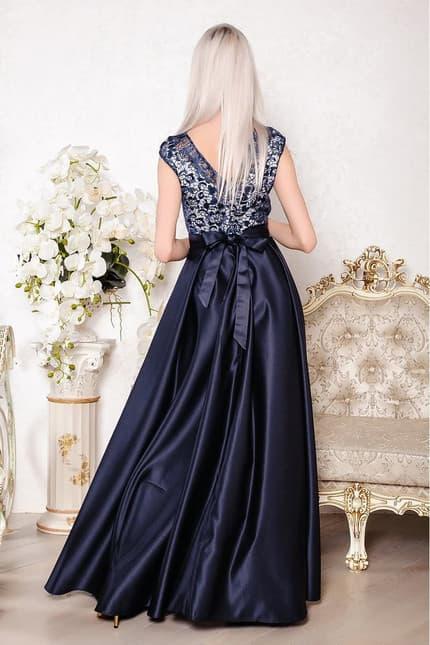 Вечернее платье 8024e, фото 6
