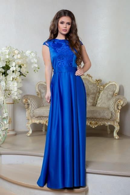 Вечернее платье 8026e, фото 4