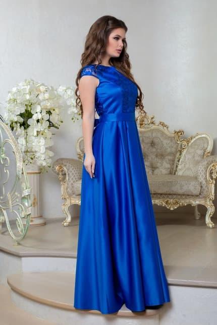 Вечернее платье 8026e, фото 5