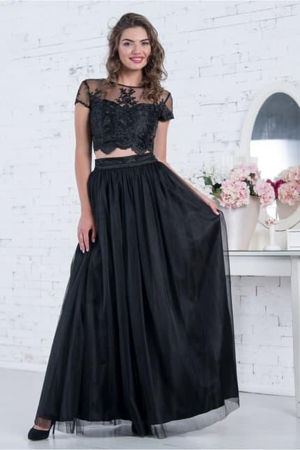 Вечернее платье 7054e, фото 3