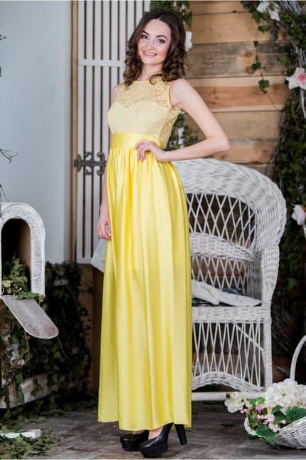 Вечернее платье 5072e, фото 5