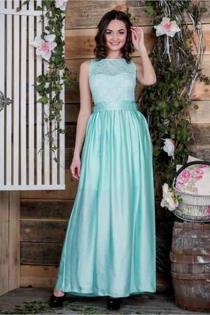 Вечернее платье 5072e, фото 1