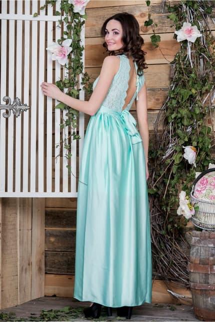Вечернее платье 5072e, фото 3