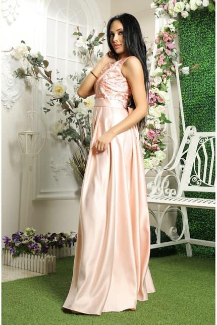 Вечернее платье 8018e, фото 4