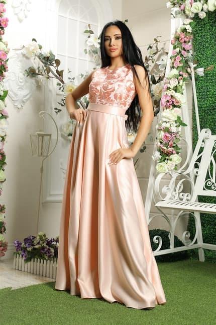 Вечернее платье 8018e, фото 6