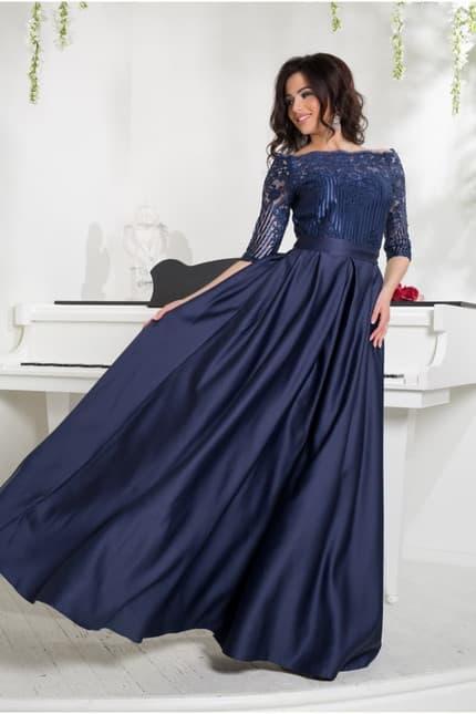 Вечернее платье 8029e, фото 1