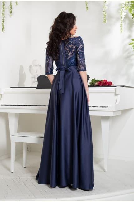 Вечернее платье 8029e, фото 2