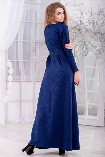 Вечернее платье 5273e, фото 3
