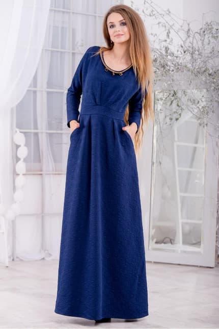 Вечернее платье 5273e, фото 4