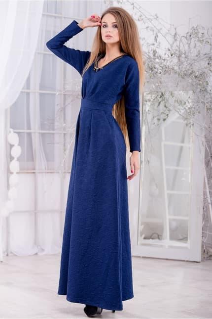 Вечернее платье 5273e, фото 5