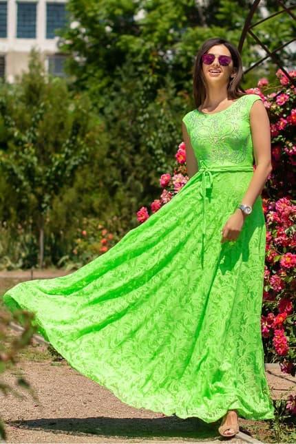 Вечернее платье 6110e, фото 1