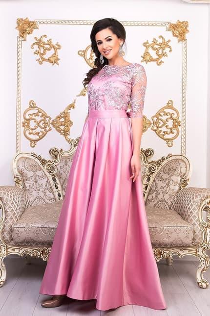 Вечернее платье 9001e, фото 2