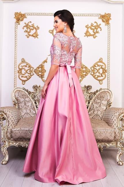 Вечернее платье 9001e, фото 3