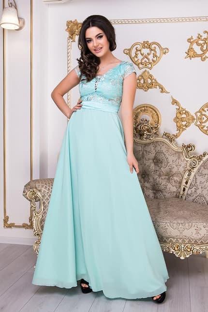 Вечернее платье 9003e, фото 1