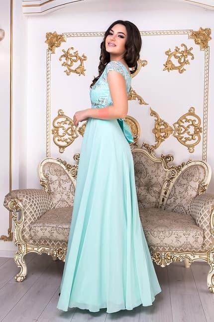 Вечернее платье 9003e, фото 2