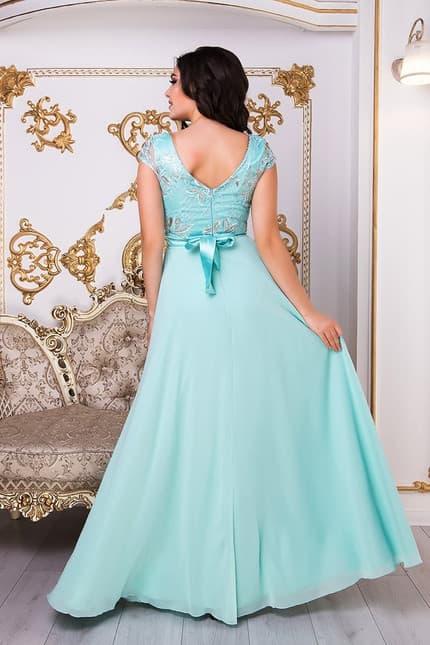 Вечернее платье 9003e, фото 3