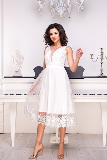 Коктейльное платье Lily, фото 2