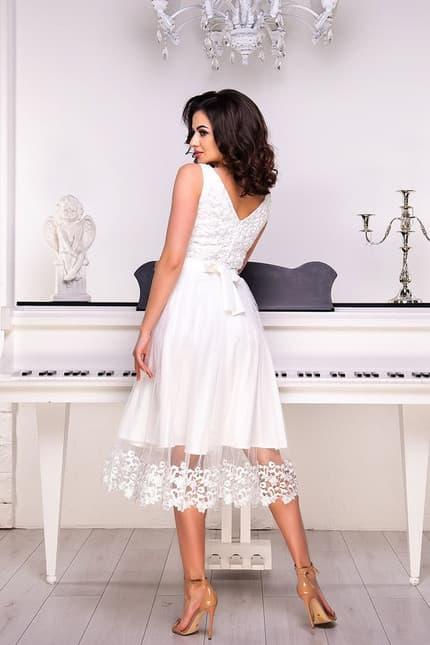 Коктейльное платье Lily, фото 3