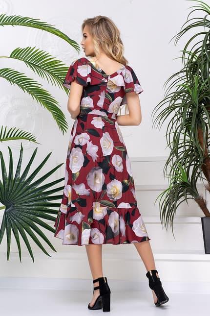Повседневное платье Шарм, фото 2