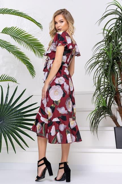 Повседневное платье Шарм, фото 3